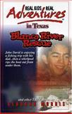 Real Kids, Real Adventures in Texas, Deborah Morris, 155622933X