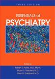 Essentials of Psychiatry, Hales, Robert E. and Yudofsky, Stuart C., 1585629332