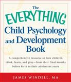 Child Psychology and Development Book, Elizabeth B. Saenger and James Windell, 1440529337