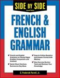Side-by-Side French and English Grammar, C. Frederick Farrell, 0071419330