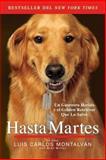 Hasta Martes, Luis Carlos Montalván, 0147509335