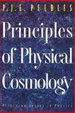Principles of Physical Cosmology, Peebles, Phillip James Edwin, 0691019339
