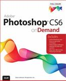 Adobe Photoshop CS6 on Demand, Perspection Inc. and Steve Johnson, 0789749335