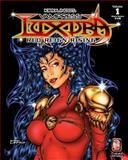 Kirk Lindo's Vampress Luxura V1: Red Reign Rising, Kirk Lindo, 1478309334