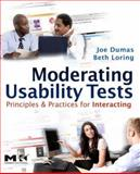 Moderating Usability Tests