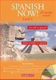 Spanish Now! Level 1, Ruth J. Silverstein and Allen Pomerantz, 0764129333