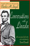 Conversations with Lincoln, Lincoln, Abraham, 0765809338
