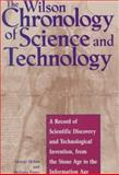 The Wilson Chronology of Science and Technology, George Ochoa and Melinda Corey, 0824209338