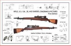 Rifle, U. S. Cal . 30, M1D Sniper's 9780979509339