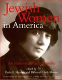 Jewish Women in America : An Historical Encyclopedia, , 0415919347