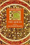 The Cambridge Companion to the Qur'an 1st Edition