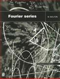 Fourier Series 9780582239340
