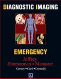 Diagnostic Imaging: Emergency, Jeffrey, R. Brooke, 1416049347