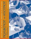 Measurement and Assessment in Education, Reynolds, Cecil R. and Livingston, Ronald B., 0205579345