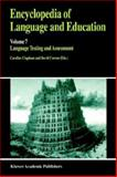 Encyclopedia of Language and Education, Corson, David, 0792349342