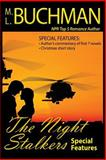 The Night Stalkers Special Features, M. Buchman, 1495249344