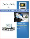 Lecture Notes in LabVIEW and Data Acquisition, Fadhil Ali, 149753934X