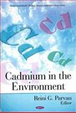 Cadmium in the Environment, , 1607419343