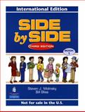 International Version 1, Side by Side, Molinsky, Steven J. and Bliss, 0131839349