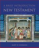 A Brief Introduction to the New Testament, Ehrman, Bart D., 0195369343