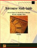 Telecourse Study Guide : Selected Chapters for Introduction to Philosophy Third Edition, Velasquez, Manuel and White, Joseph P., 0495199346