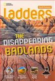 The Disappearing Badlands, Stephanie Harvey and National Geographic Learning Staff, 1285359348