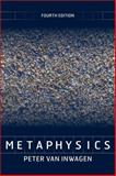 Metaphysics, van Inwagen, Peter, 0813349346