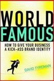 World Famous, David Tyreman, 0814409342