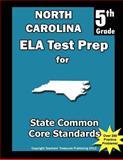 North Carolina 5th Grade ELA Test Prep, Teachers Treasures, 1492259349