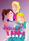 Sarah, Jessica, and Linda Anne, Shirley Lise, 1496149343
