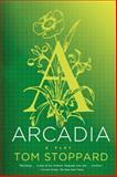 Arcadia, Tom Stoppard, 0571169341