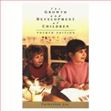 Growth and Development of Children, C. Lee and J. Webberley, 0582059348