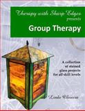 Therapy with Sharp Edges Presents... Group Therapy, Linda Oliveira, 0983799342
