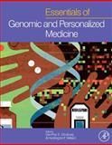 Essentials of Genomic and Personalized Medicine, , 0123749344