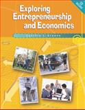 Exploring Entrepreneurship and Economics, Greene, Cynthia L., 0538729341