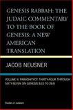Genesis Rabbah, Jacob Neusner, 0891309349