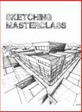 Sketching Masterclass, Ruzaimi Mat Rani and Ezihaslinda Ngah, 1592539343
