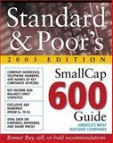 Standard and Poor's SmallCap 600 Guide, Standard & Poor&s, 0071409343