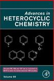 Advances in Heterocyclic Chemistry, , 0123809347