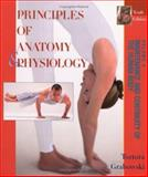 Principles of Anatomy and Physiology, the Maintenance and Continuity of the Human Body, Tortora, Gerard J. and Grabowski, Sandra R., 0471229342