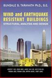 Wind and Earthquake Resistant Buildings, Taranath, Bungale S., 0824759346