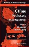 GTPase Protocols : The Ras Superfamily, , 089603934X