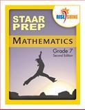 Rise and Shine STAAR Prep Mathematics Grade 7, Jonathan Kantrowitz, 1497349346