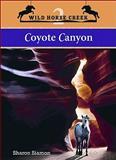 Coyote Canyon, Sharon Siamon, 1552859347