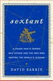 Sextant, David Barrie, 0062279343