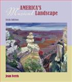 America's Musical Landscapre with 3-CD Set, Ferris and Ferris, Jean, 0077369343