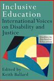 Inclusive Education, , 0750709340