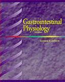 Gastrointestinal Physiology, Leonard R. Johnson, 0815149344