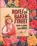 Roses on Baker Street, Eileen Berry, 089084934X