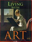 Living with Art, Gilbert, Rita and Getlein, Mark, 0072859342